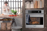 Pizza e pane fatti in casa con i forni di ultima generazione