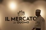 Il Mercato del Duomo Milano - cucina ernestomeda