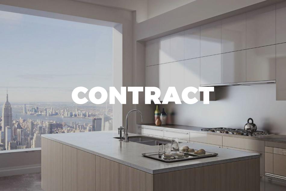 contract: nuove sfide per le aziende italiane | ambiente cucina - Aziende Cucine