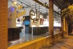 Nuovo showroom Elica a Barcellona