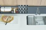 DuPont™ Corian® per le cucine d'alta gamma Varenna