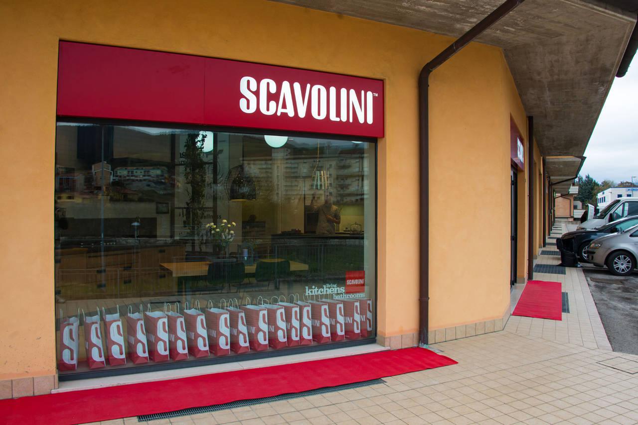 Scavolini Store Fabriano italia