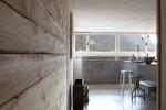 Cucina in acciaio Ego by Abimis - residenza in alto adige a brunico