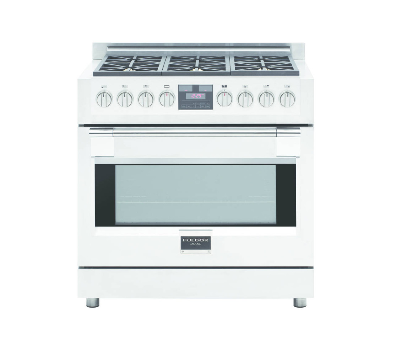 il forno ha una capacit extra large la maggiore nel suo segmento con caratteristiche di cottura flessibili e di elevata efficienza