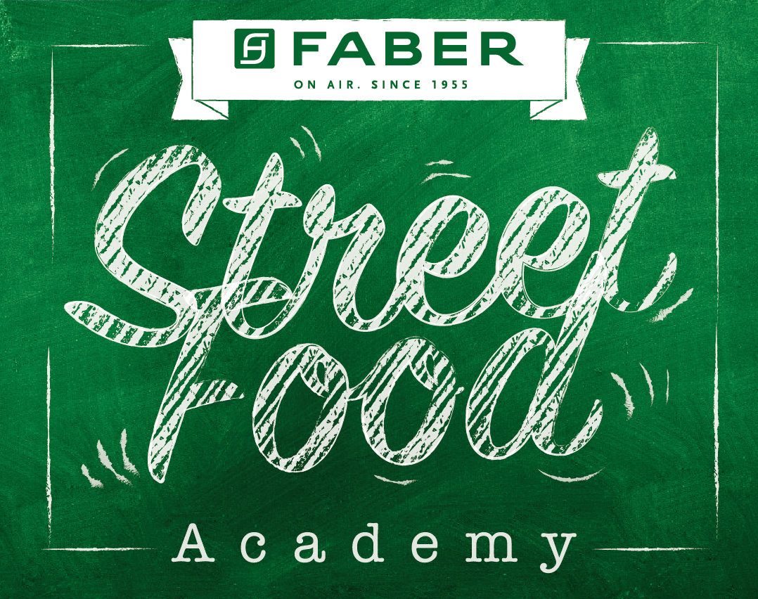 Faber Street Food Academy milano 2015