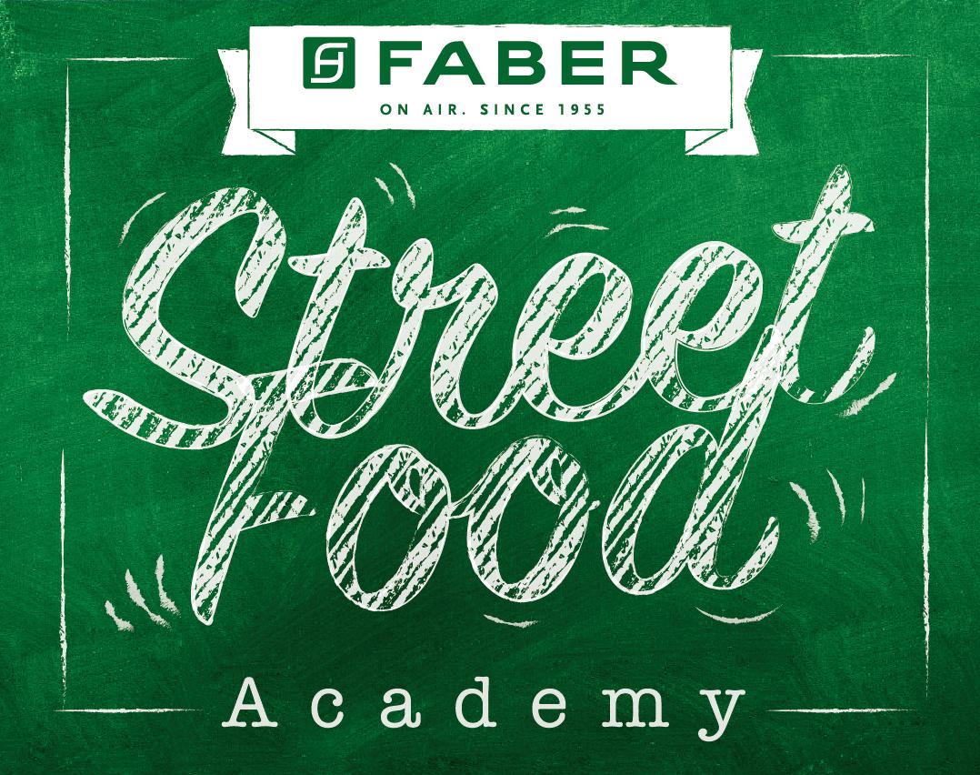 Faber Street Food Academy milano 2015