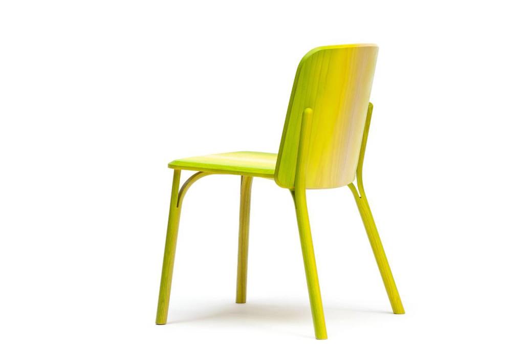 Mattiazzi. Collezione  Radice, design Sam Hecht
