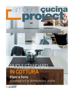 Forni e piani cottura - Ambiente Cucina Project 48