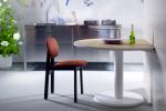 Tavoli, sedie e sgabelli per vivere la cucina