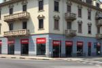 Scavolini Store Alessandria showroom