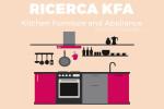 La ricerca KFA mostra il sentiment dei punti vendita di cucine
