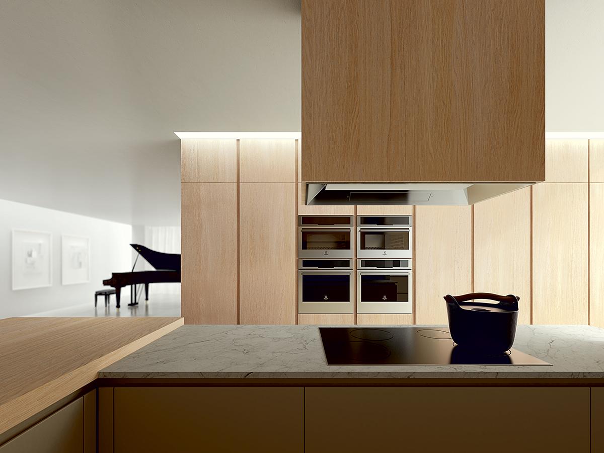 Nuove strategie per GeD cucine | Ambiente Cucina