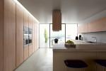 Sistema 3S per il legno massello di GeD Cucine