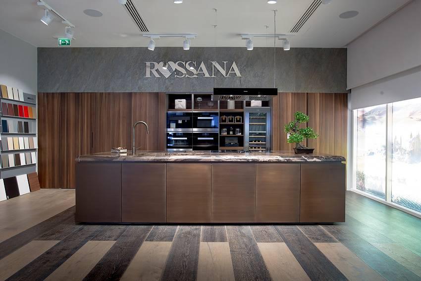 Febal casa apre un flagship store a dubai ambiente cucina - Cucine febal catalogo ...