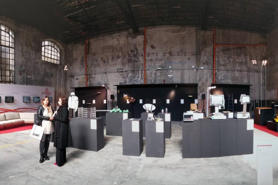 ADI Design Index 2015 mostra Milano
