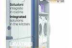Lavatrici e lavastoviglie integrate – Ambiente Cucina Project n.50