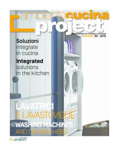 lavastoviglie, lavanderia in cucina - ambiente cucina project 50