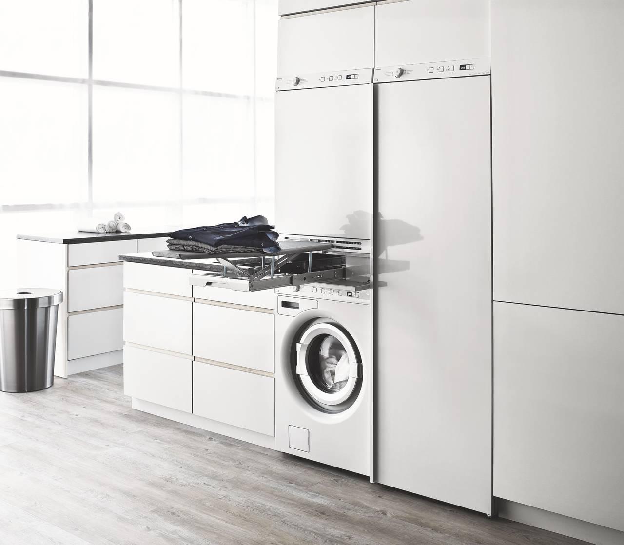 Asko lavanderia per la cucina
