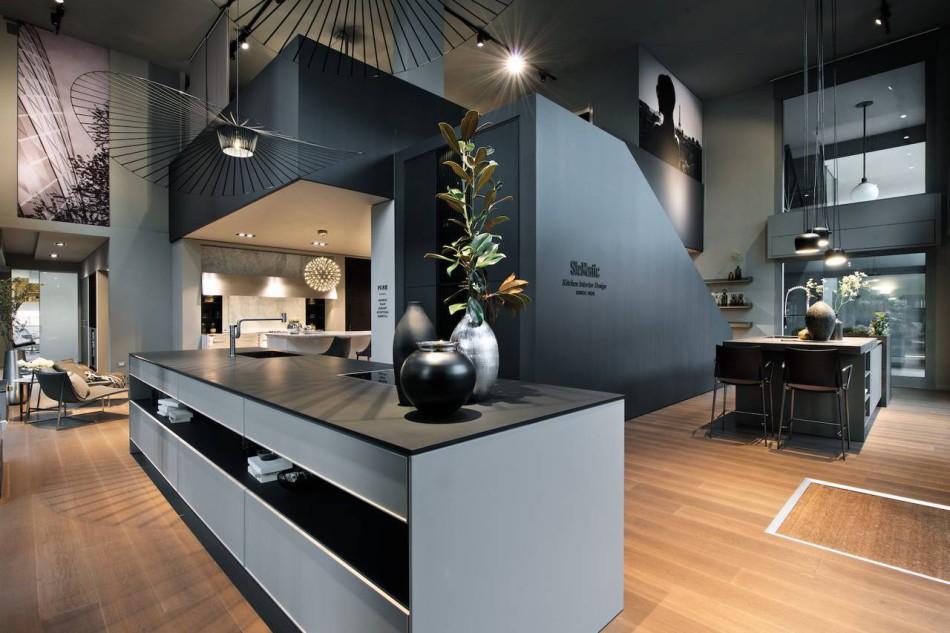 showroom milano siematic