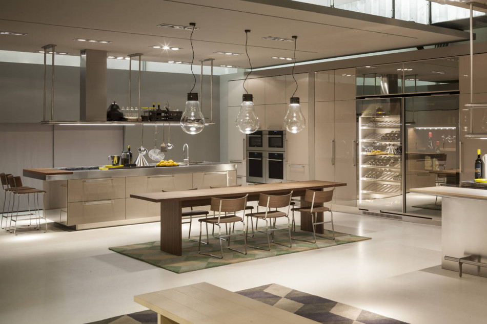 Showroom Arclinea vicenza