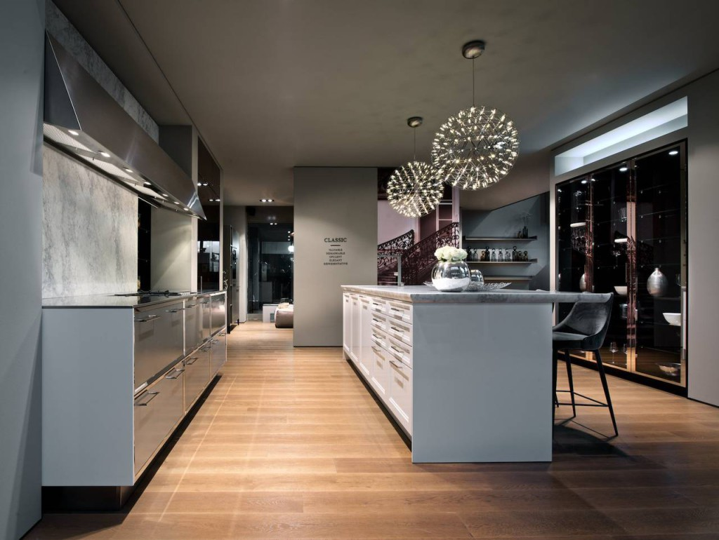 showroom milano siematic