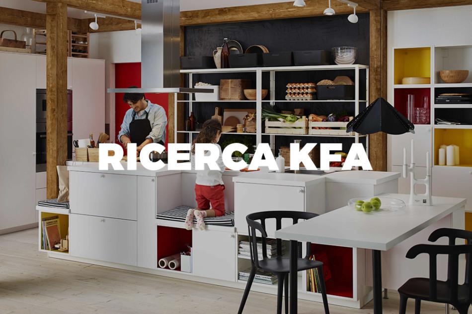 Ricerca vita media di una cucina per ogni famiglia italia ambiente cucina katoida doo ricerca kfa