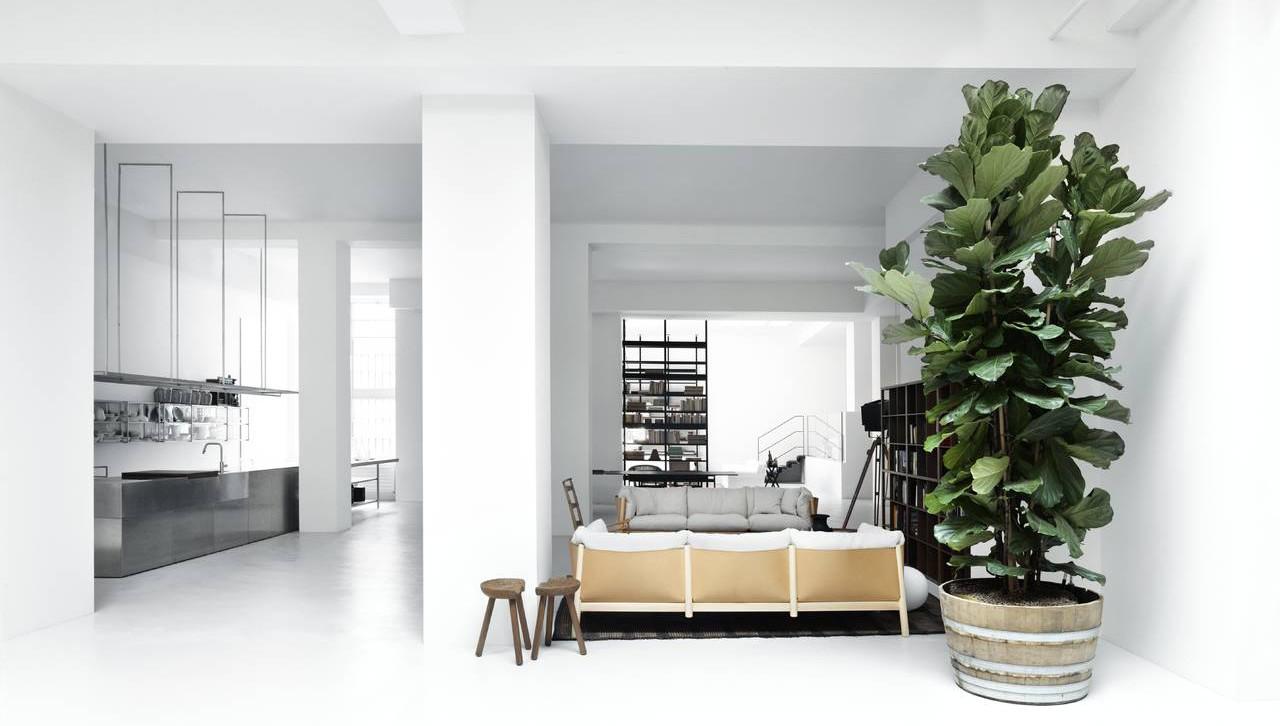 Nuovo showroom De Padova a Milano | Ambiente Cucina