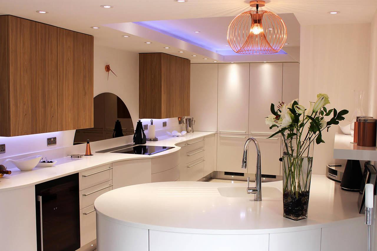 Aster premiata ai designer kitchen bathroom awards 2015 - Aziende cucine design ...