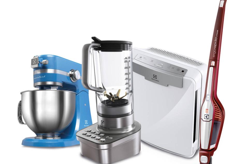 promozione elettrodomestici electrolux small appliances soddisfatti o rimborsati 2016 comunicazione azienda