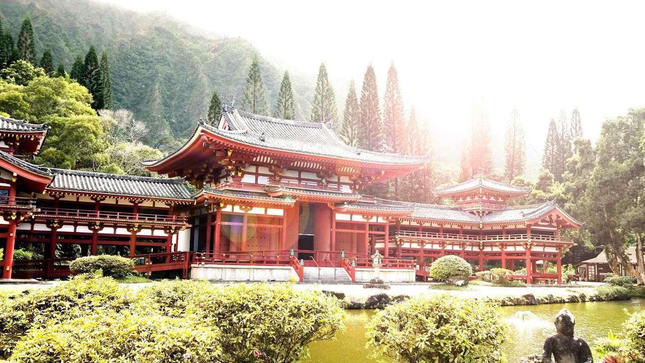 Tokyo tradizione e artigianato