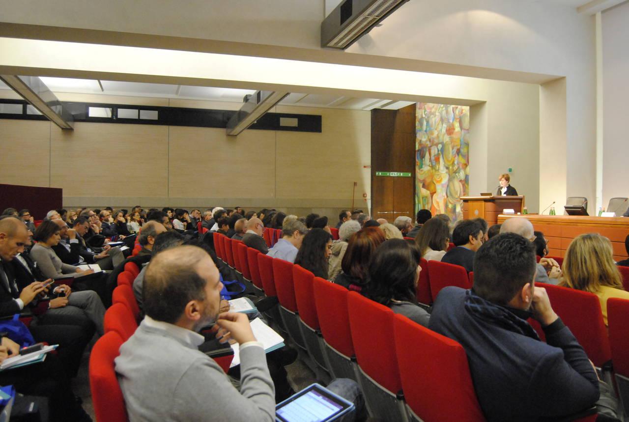 CSIL mercato del mobile 2016-2018 mondo e italia