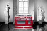 Il colore entra in cucina