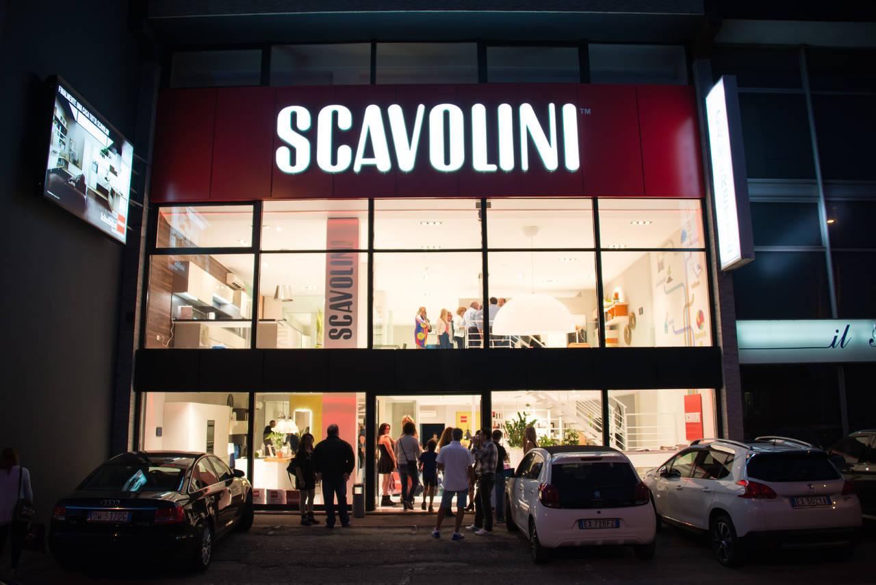 Nuovo Scavolini Store a Lissone | Ambiente Cucina