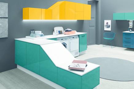 La cucina come cabina di comando del futuro