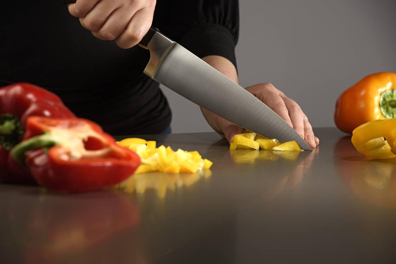 Franke stone by lapitec 4 nuove finiture ambiente cucina - Pietra sinterizzata ...