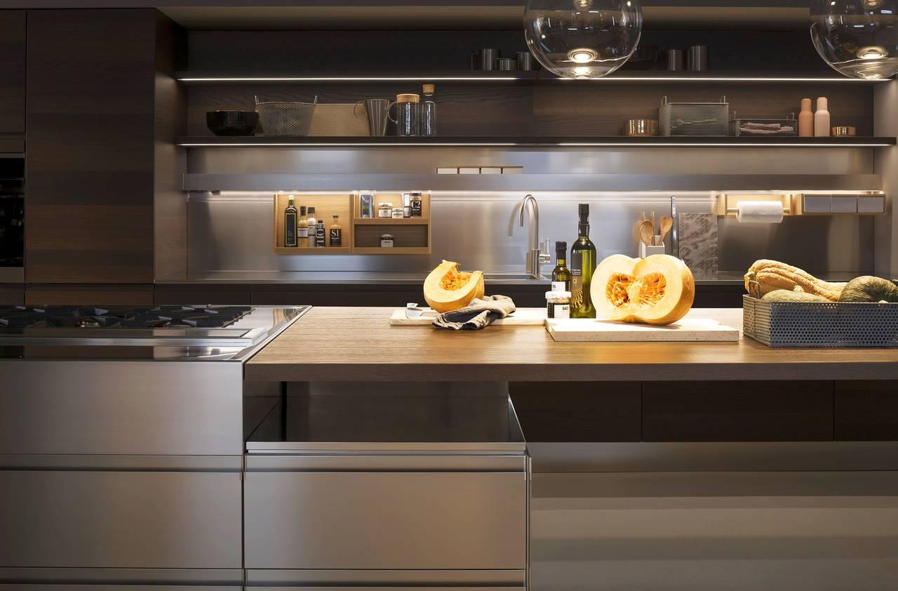 Ambiente Cucina Project n.52/53 | Arclinea | Convivium