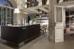 A Milano la nuova casa di Abimis