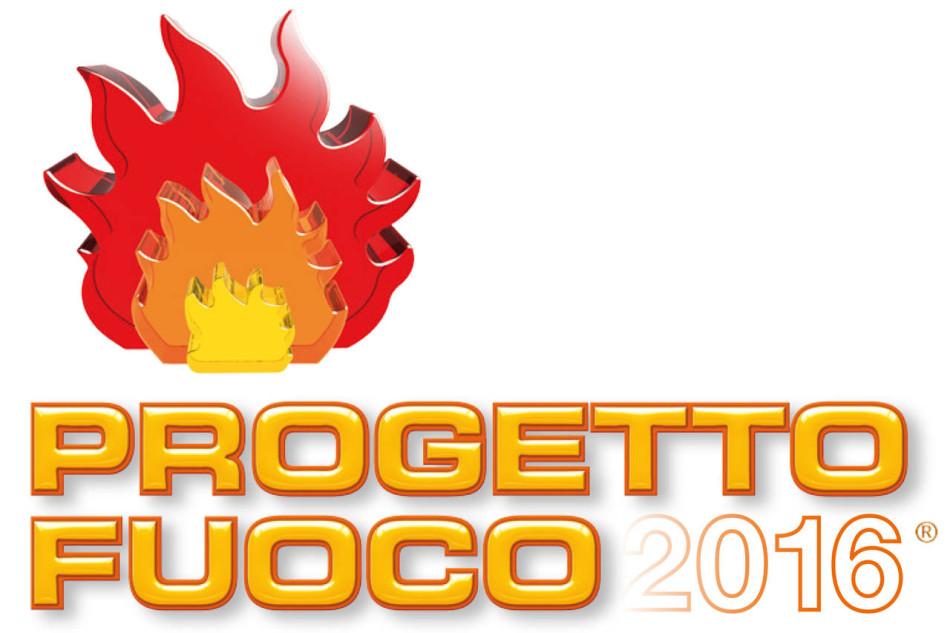 progetto fuoco 2016 verona fiere