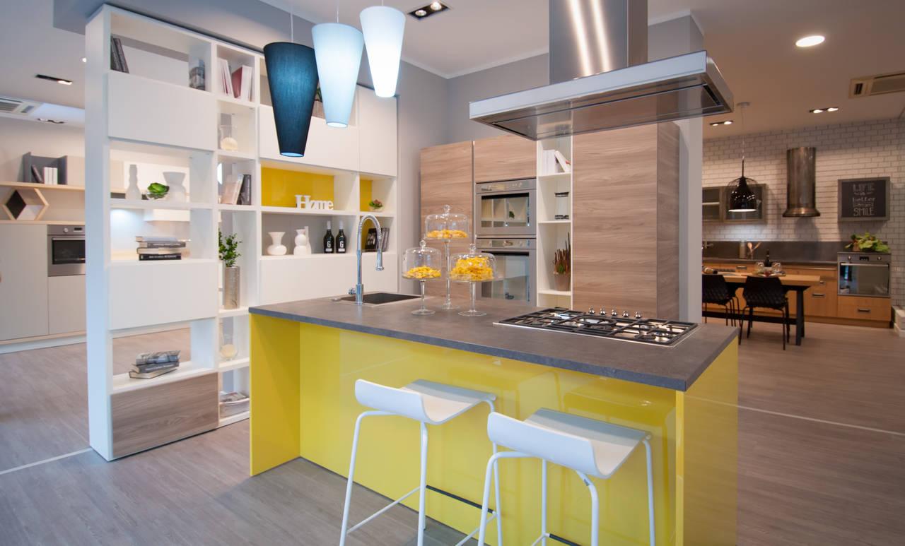 Cucine scavolini bologna via della