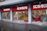 Scavolini Store a Bologna e a Rossano Calabro