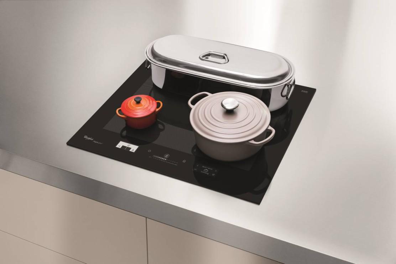 Nuovo concept 2016 per i brand di Whirlpool e Indesit Group  Ambiente Cucina