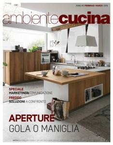 Ambiente Cucina 230