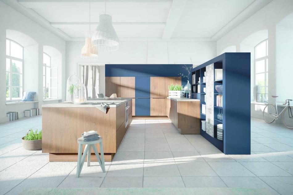 Alno rilancia in italia ambiente cucina - Cucine alno prezzi ...