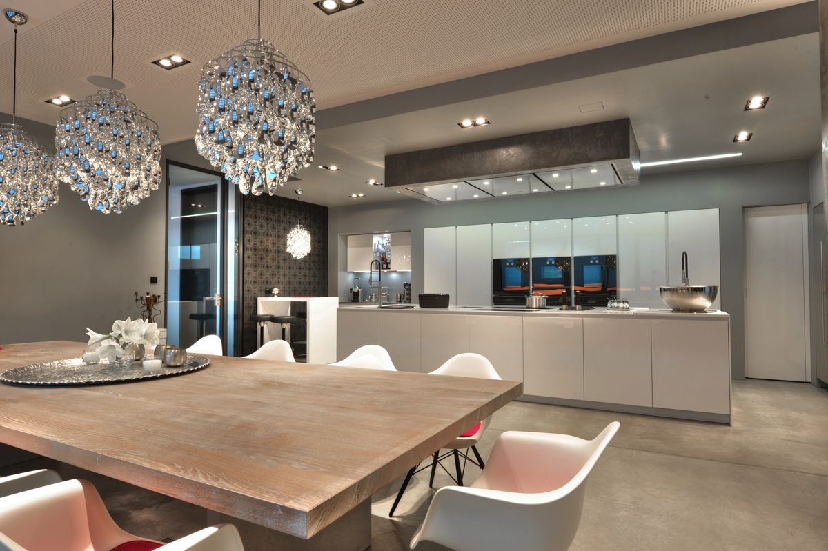 Stunning Cucine Tedesche Marche Ideas - Design & Ideas 2017 - candp.us