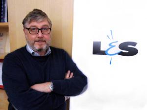 Nicola Sartori, il nuovo amministratore delegato e direttore generale di L&S Italia