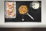 Induzione, nuove regole in cucina