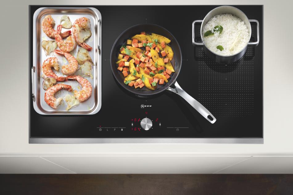 induzione, nuove regole in cucina | ambiente cucina - Induzione Cucina