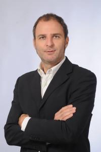 Marco Antonelli, direttore vendite del Gruppo Alno in Italia