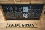 Cucine industrial, un trend in ascesa