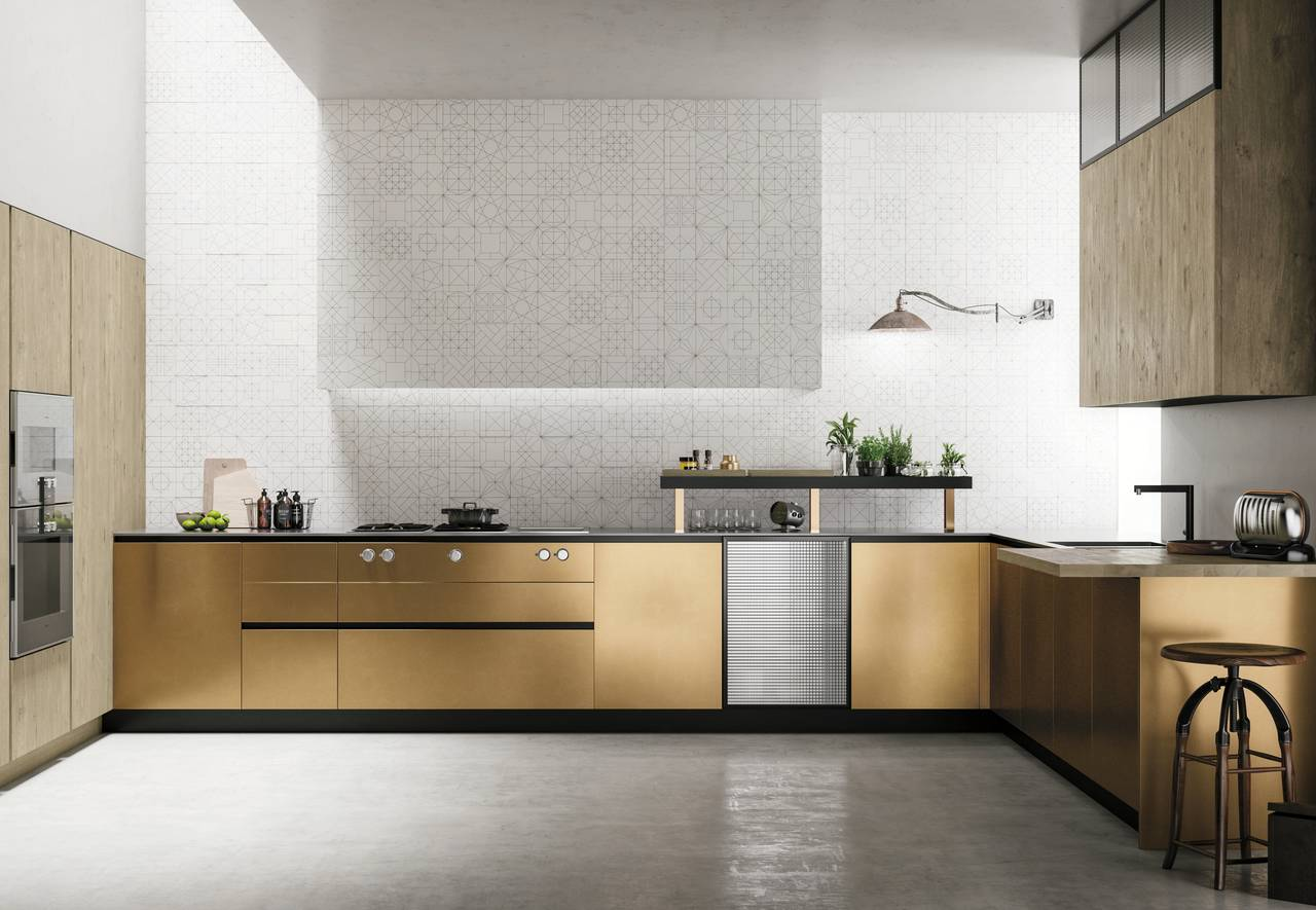 SoHo by Doimo Cucine